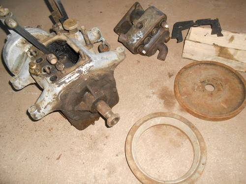 renault engine SOLD (picture 6 of 6)