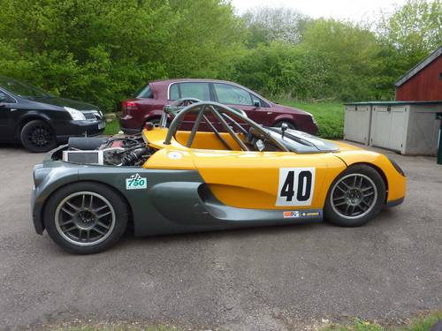 1996 RENAULT SPORT SPIDER CUP 1of 100 200BHP BLUE CHIP INVESTMENT For Sale (picture 2 of 6)