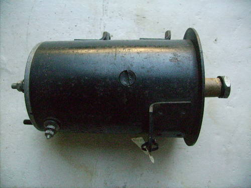 Generator DUCEL 7272A 12 Volt for Renault For Sale (picture 1 of 3)