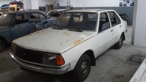 1978 Renault 18 TL For Sale (picture 1 of 4)