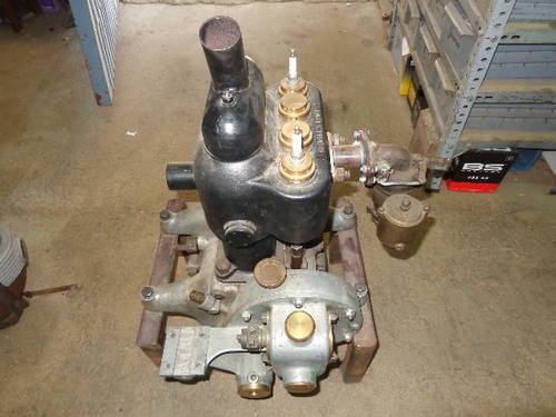 1962 Renault 1913 engine For Sale (picture 1 of 6)