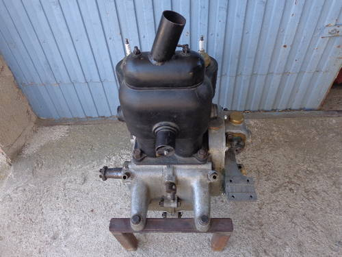 1962 Renault 1913 engine For Sale (picture 2 of 6)