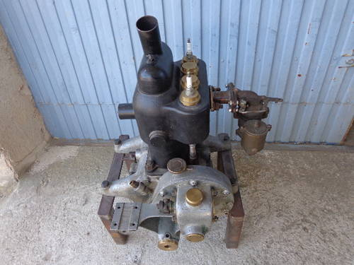 1962 Renault 1913 engine For Sale (picture 4 of 6)