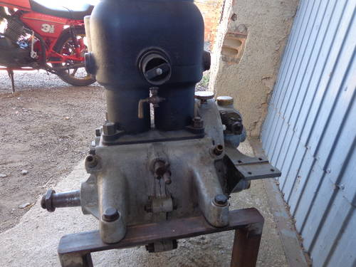 1962 Renault 1913 engine For Sale (picture 6 of 6)
