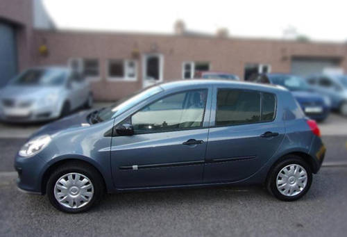 Renault Clio 1.4 16v Petrol 2006 For Sale (picture 2 of 6)