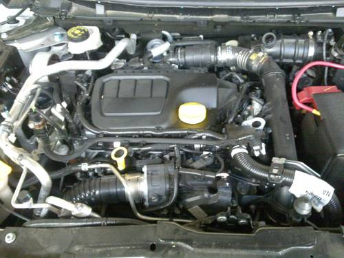 2016 (66) Renault Kadjar Dynamique S Nav dCi 130 - 9,088 Mls For Sale (picture 6 of 6)