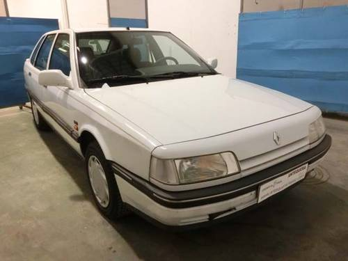 RENAULT 21 GTX R21 MANAGER - 1992 For Sale (picture 1 of 6)
