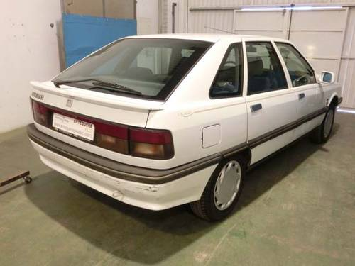 RENAULT 21 GTX R21 MANAGER - 1992 For Sale (picture 2 of 6)