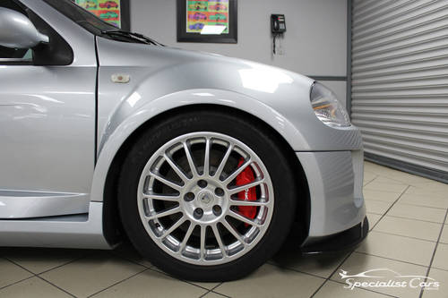 2002 Renault Clio Sport V6 24V For Sale (picture 3 of 6)