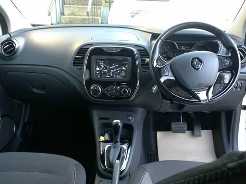 2014 Renault Captur Dynamique S Nav Tce 120 EDC Auto SOLD (picture 6 of 6)