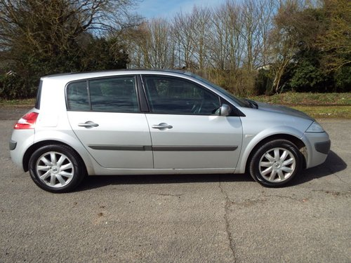 2007 Renault Megane for sale  For Sale (picture 3 of 6)