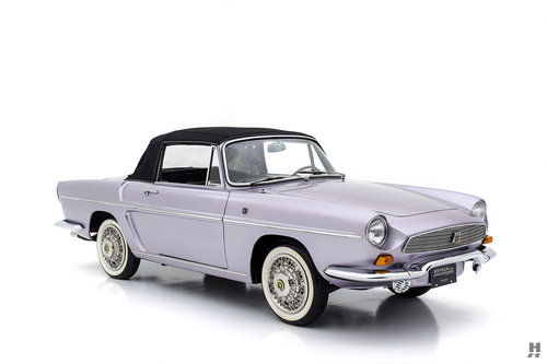 1967 Renault Caravelle S SOLD (picture 2 of 6)