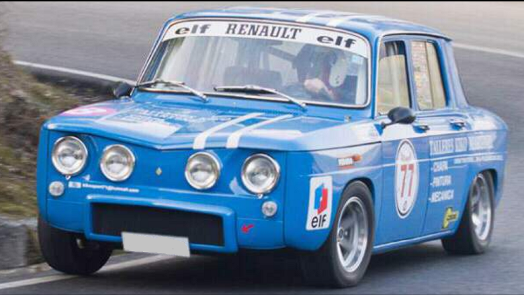 Picture of 1971 LHD-Reanult R8 Gordini replica-very good condition