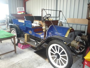 Picture of 1910 REO  35 HP Tourer