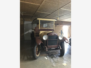 Picture of 1921 REO Speed Wagon (Clarksville, AR) $64,900 obo For Sale