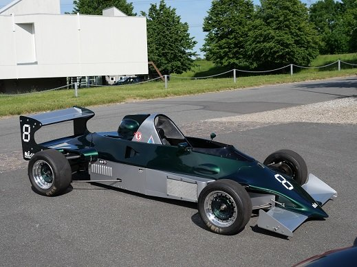 1984 Formula 2000  For Sale (picture 1 of 6)