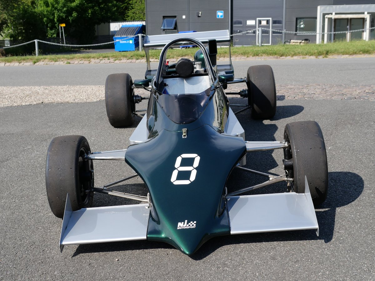 1984 Formula 2000  For Sale (picture 2 of 6)