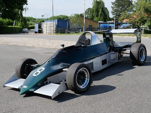 1984 Formula 2000  For Sale (picture 3 of 6)