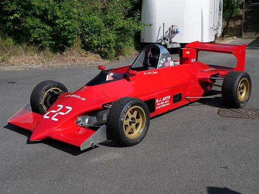 1984 Formula 2000  For Sale (picture 6 of 6)
