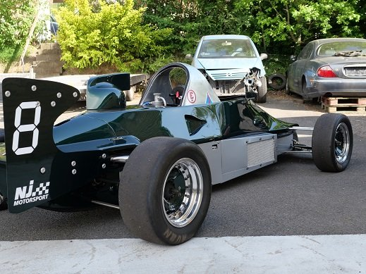 1984 Formula 2000  For Sale (picture 5 of 6)
