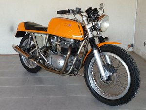 1971 RICKMAN Metisse Roadster BSA - 20 produced For Sale