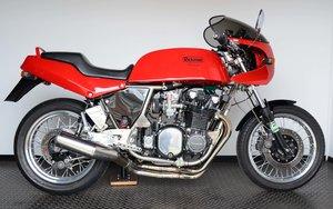 1976 fully restored