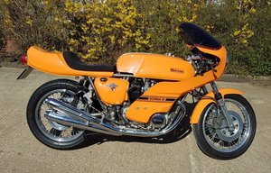 1979 Rickman Honda CR750 Sport 06/05/20 SOLD by Auction