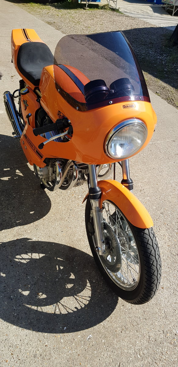 1979 Rickman CR 750 Sport   For Sale (picture 3 of 4)