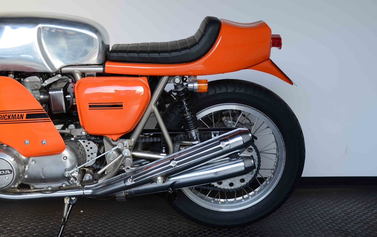 1975 Rickman CR 750 Four For Sale (picture 4 of 10)