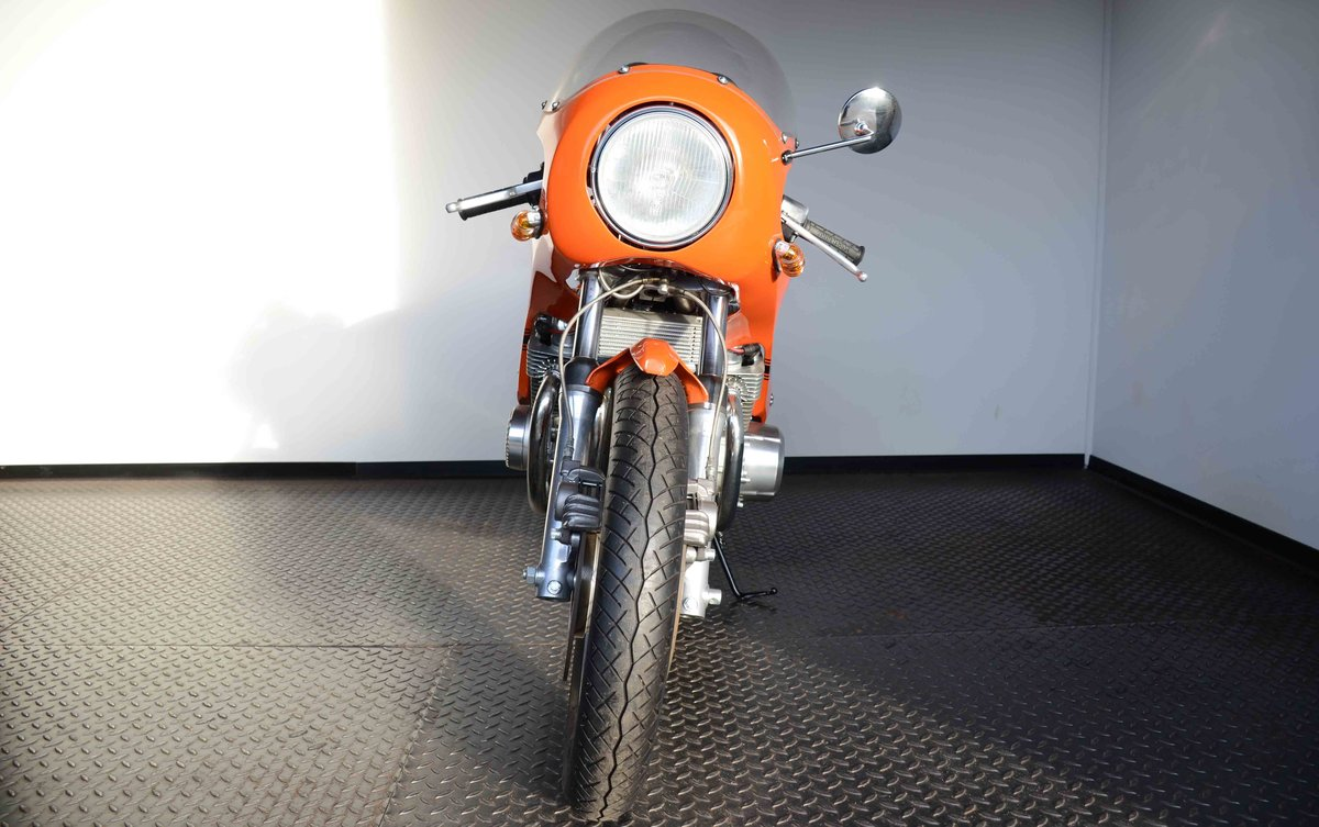 1975 Rickman CR 750 Four For Sale (picture 5 of 10)