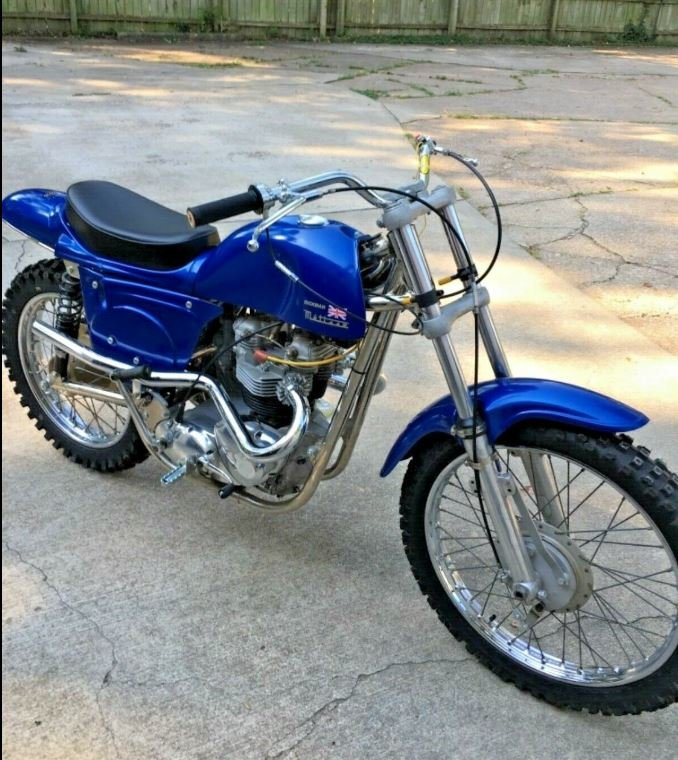 1969 RICKMAN METISSE - NOW SOLD SOLD (picture 2 of 2)