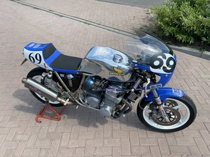 Picture of 1971 Rickman Honda CR Racer