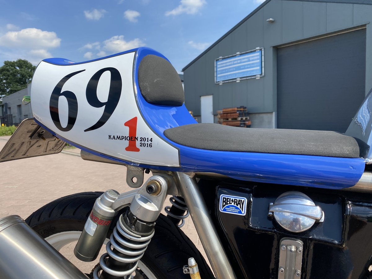 1971 Rickman Honda CR Racer For Sale (picture 3 of 6)