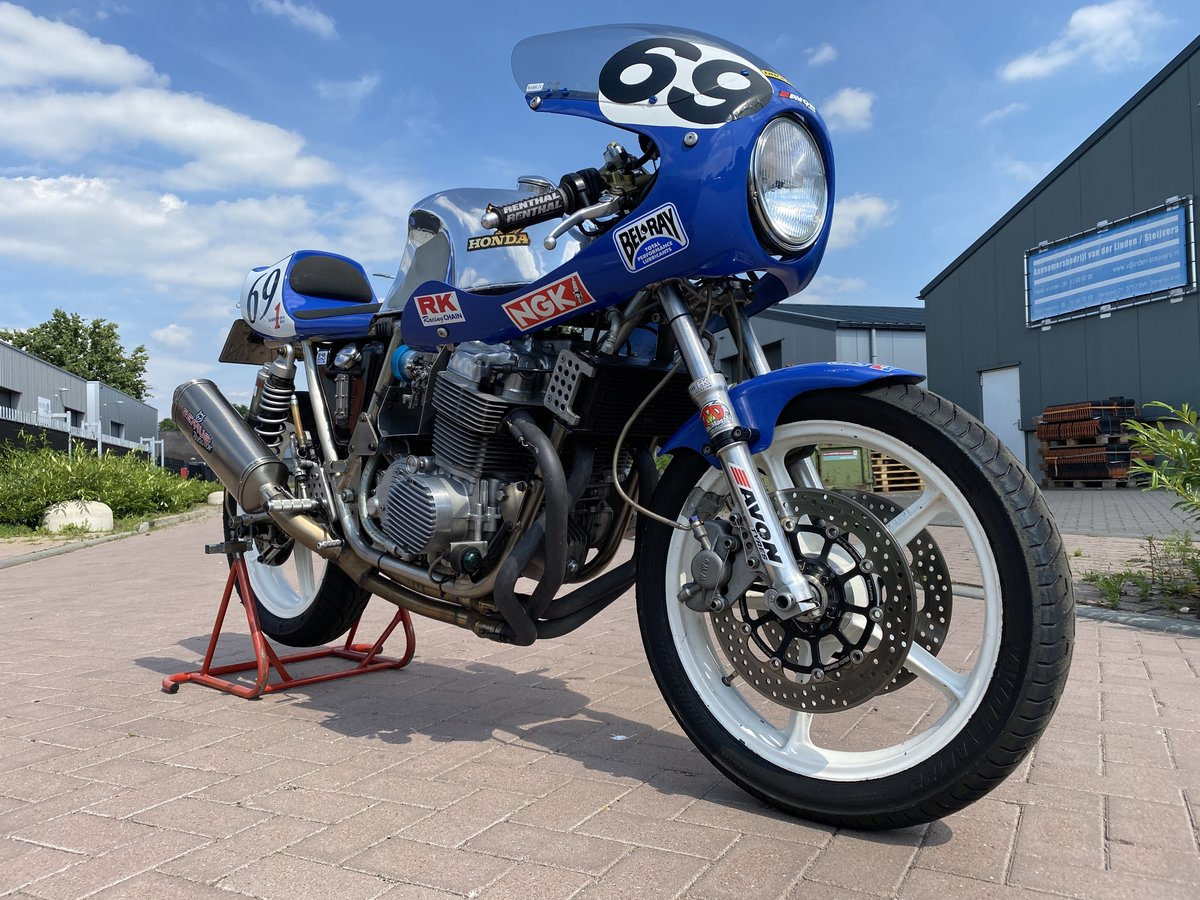 1971 Rickman Honda CR Racer For Sale (picture 4 of 6)