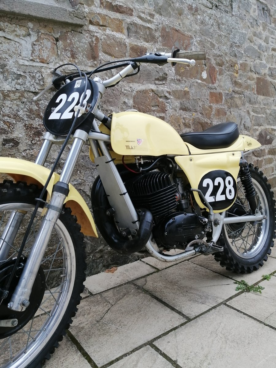 1967 Rickman 250 scrambler For Sale (picture 3 of 6)