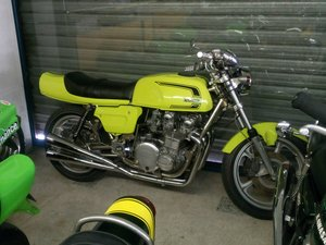 Picture of 1977 Rickman cr 900 new - 0 km