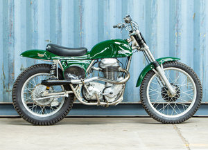 Picture of 2008 Rickman Matchless 499cc G80CS MkIII For Sale by Auction