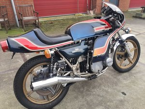 Picture of 1975 Rickman kawasaki Z1 For Sale