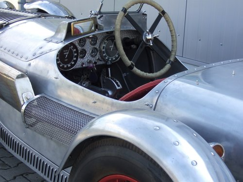 1937 Riley TT Sprite Special For Sale (picture 6 of 6)