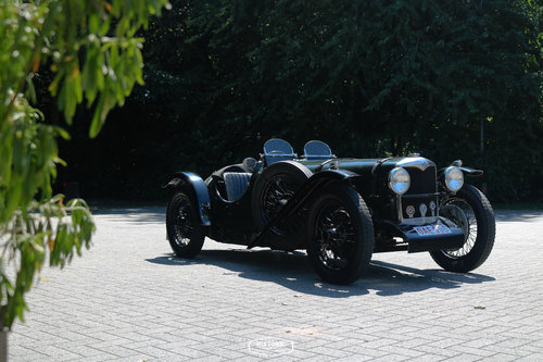 1929 Treen Riley 9 For Sale (picture 1 of 6)