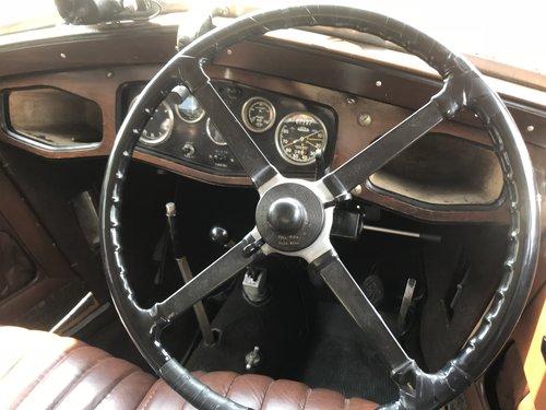 1932 Riley Nine Monaco SOLD (picture 5 of 6)