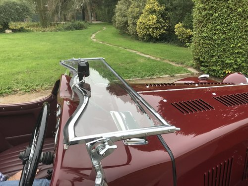 1933 Riley Nine March Special - History over 60 years! SOLD (picture 5 of 6)