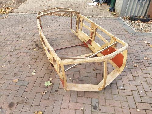 Riley Mk4 Tourer Ash Frame SOLD (picture 4 of 4)