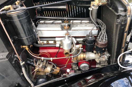 1932 Riley Mentone 12/6 Reduced For Sale (picture 6 of 6)