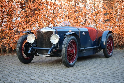 1932 Riley Nine Special For Sale (picture 1 of 6)