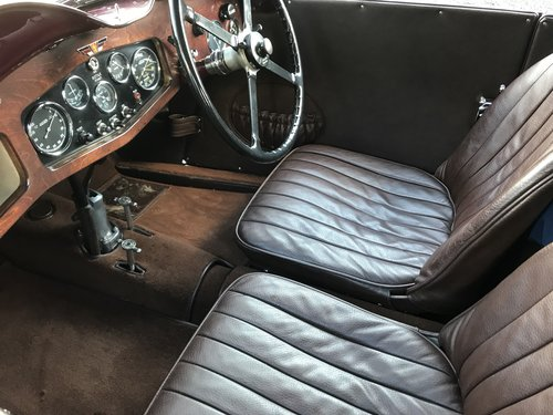 1933 Riley 9 Lynx - RESERVED... SOLD (picture 3 of 6)