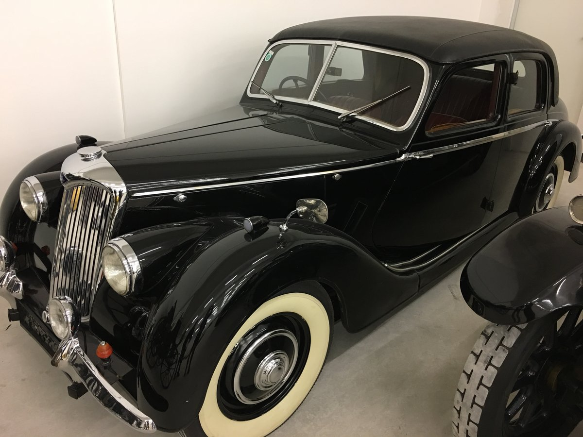 1948 Riley RMA 1,5 For Sale (picture 1 of 4)