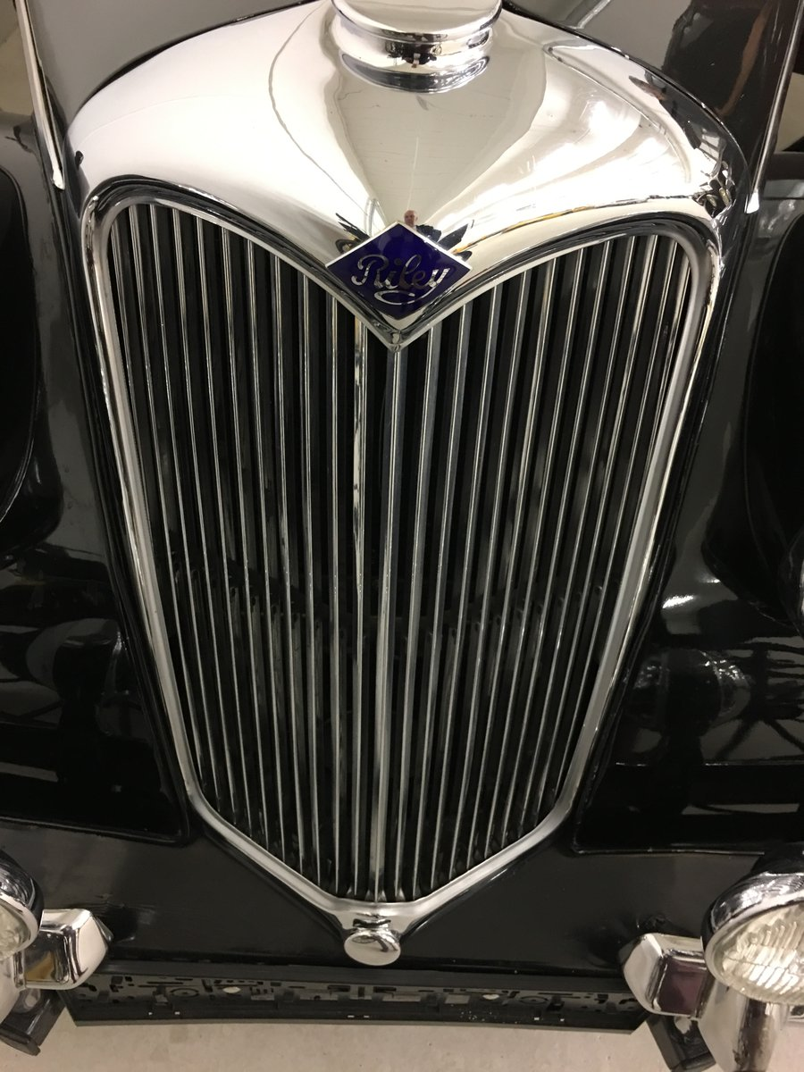 1948 Riley RMA 1,5 For Sale (picture 2 of 4)