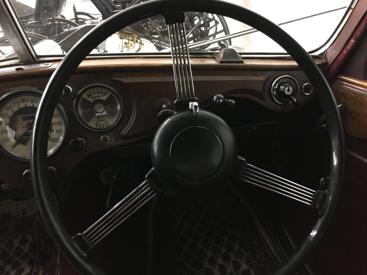 1948 Riley RMA 1,5 For Sale (picture 4 of 4)