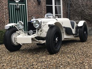 1938 Riley 38S SOLD